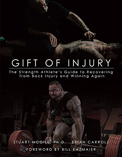 Gift of Injury [Stuart McGill; Brian Carroll] (Tapa Blanda)