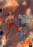 Nocturnes rouges, tome 3 : Tonnerre pourpre