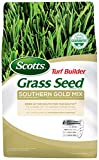 Scotts 19007 Turf Builder Southern Gold Mix for Tall Fescue Lawns-7 lb. Grass Seed, 7-Pound
