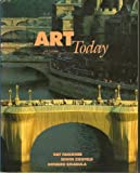Art Today : An Introduction to the Visual Arts, Faulkner, Ray and Ziegfeld, Edwin, 0030640393