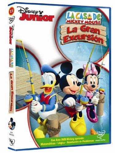 Dj Casa Mm 13 Gran Excursion (Import Movie) (European Format - Zone 2) (2011) Rob Laduca; Sherie Pollac - Excursion Case