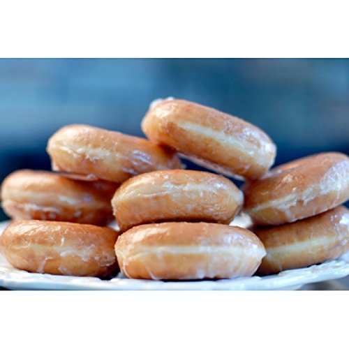 Stonewall Kitchen Donut Mix Reviews