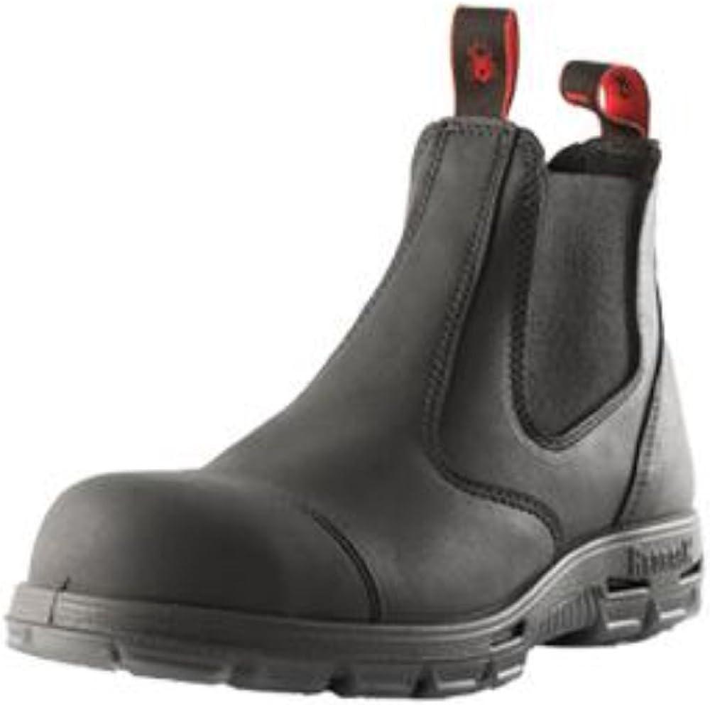 Amazon.com   Redback Boots USBBKSC