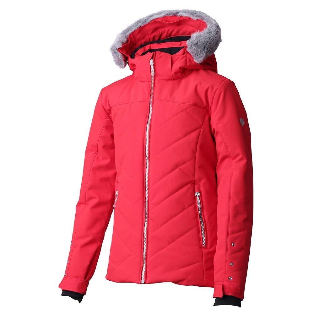 Descente Sami Insulated Ski Jacket Girls