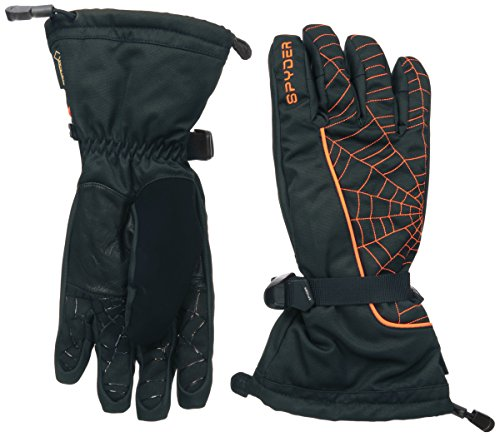 Spyder Mens Ski Glove - 9