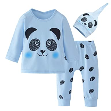New Baby Kid Boys Girls Sweatshirts Winter Spring Autumn Children Cartoon Panda Long Sleeves Sweater Kids T-shirt Clothes Hot Perfect In Workmanship Kleidung & Accessoires