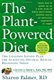 The Plant-Powered Diet, Sharon Palmer, 1615190589