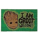Pyramid International Marvel Comics Guardians Of The Galaxy Vol 2 I Am Groot Door Mat