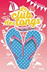 Le club des tongs, tome 2 par Ellen Richardson