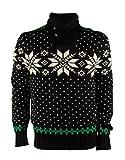 Polo Ralph Lauren Men's Shawl-Collar Cashmere Blend Sweater (XL, Navy)