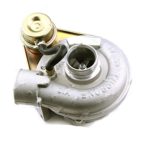 GOWE turbo charger for GT1752H turbo charger 454061-5010S turbo CHRA 45406 turbolader 199460981 turbo core cartridge for Fiat Ducato II 2.8 i.d. TD: Amazon.co.uk: DIY & Tools