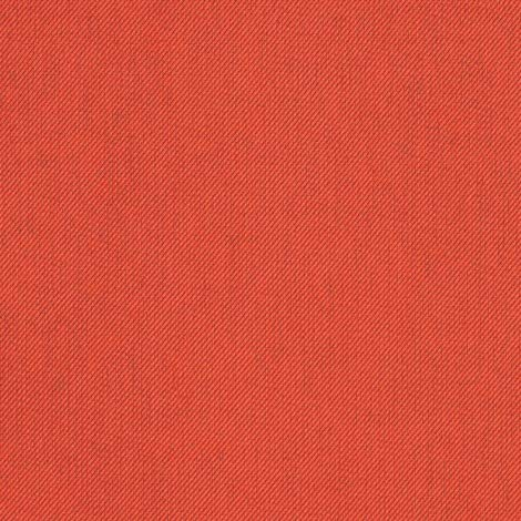 - Sunbrella Fusion Flagship Persimmon 40014-0039 Sample Swatch