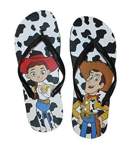 Jesse amp; Disney Flip Woody Story Sandals Toy Flop Womens' wCxx1qUIS