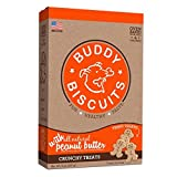 Cloud Star Teeny Buddy Biscuits Peanut Butter (8 oz)