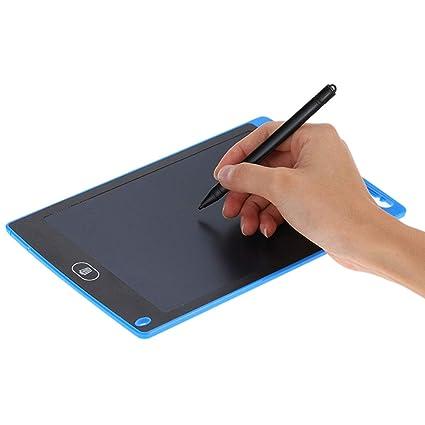 JAKROO (12 Pulgadas) LCD Tablero mágico/Tablero de Escritura ...