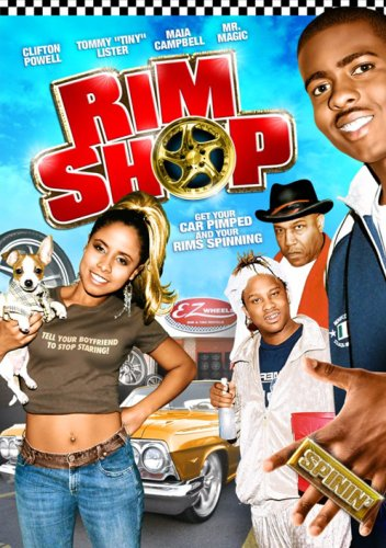 Rim Shop - Rim Shop Movie