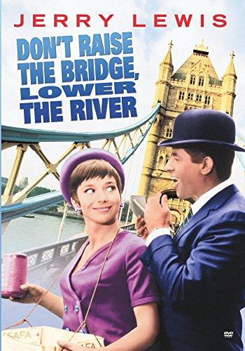 Dont Raise the Bridge, Lower the River (Don T Raise The Bridge Lower The River)