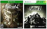 Xbox One 1 TB Console -  Fallout 4 Bundle