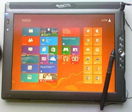 Motion Computing Tablet LE1700 Screen 12-Inch Intel Core 2 ...