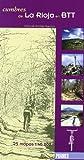 img - for Cumbres de La Rioja en BTT book / textbook / text book