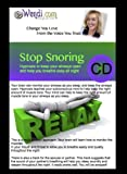 Stop Snoring with Hypnosis, Powerful technique that WORKS! With Wendi