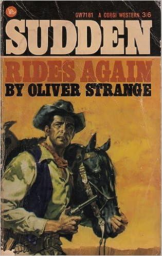 oliver strange books free