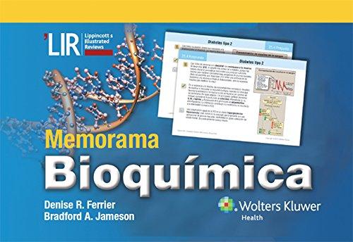 Descargar Libro Lir Memorama: Bioquímica Denise R. Ferrier