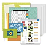 Page Sampler Pack by Creative Memories