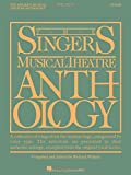 The Singer's Musical Theatre Anthology, Volume 5 Tenor (Singer's Musical Theatre Anthology (Songbooks))