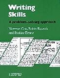Writing Skills, Norman Coe and Robin Rycroft, 0521281423