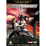 Dragon Tiger Gate 2-Disc Ultimate Edition