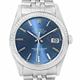 Rolex Vintage Collection Automatic-self-Wind Male Watch (Certified Pre-Owned)