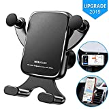 Best Car Vent Phone Holders - Car Phone Mount, Phone Holder for Car Vent Review