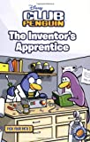 The Inventor's Apprentice, Tracey West, 0448450372
