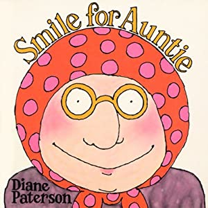 Smile for Auntie Audiobook