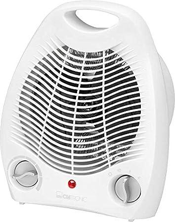 Termoventilador Termostato Regulable Ventilador calefactor ...