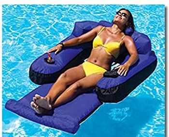 Swimline NT145 Ultimate Pool Floating Lounger