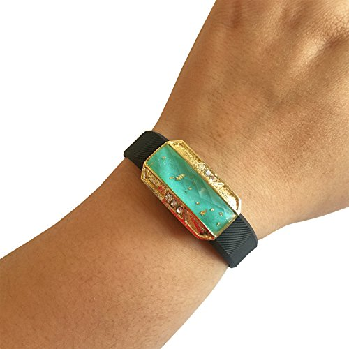 Accessorize Vivofit Vivosmart Fitbit Jawbone
