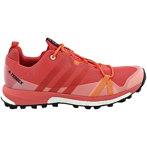 Adidas Agravic Outdoor Da Rosa Colore Scarpe 2016 Tattile Terrex Tattile Rosa Trail Arancione Corsa Facile qqYr4wd