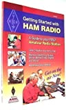Getting Started with Ham Radio, Steve Ford, 0872599728