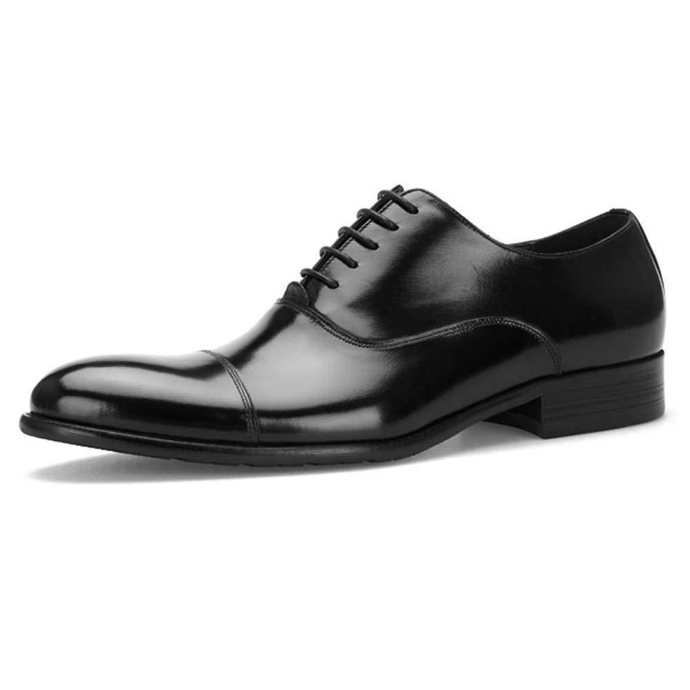 6b796e24e9 HGDR Scarpe Eleganti da Uomo per Uomo, Scarpe Eleganti in Pelle ...