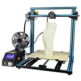 [New Arrival] Creality CR-10 plus Large printing size 15.8'' x 15.8'' x 15.8'' DIY Self-assembly Desktop 3D Printer