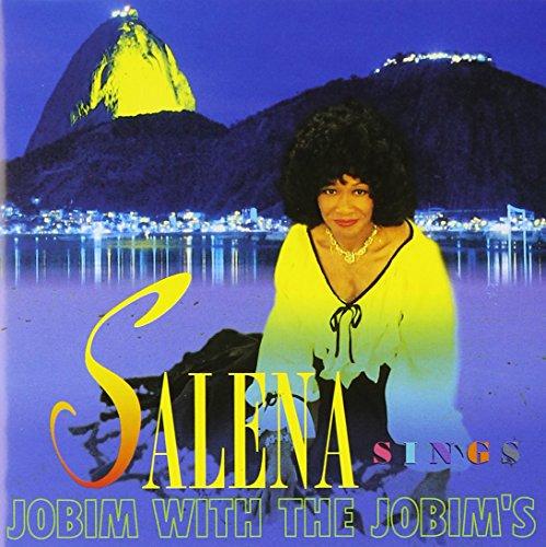 Sings Jobim With Jobim's (Best Contemporary Jazz Singers)