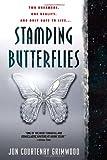 Stamping Butterflies, Jon Courtenay Grimwood, 0553383779