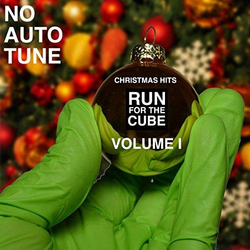 the 12 days of christmas no autotune cover parody