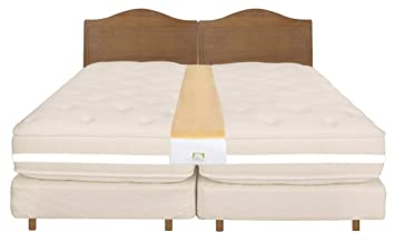 Create a KingCreate A King Size From 2 Twin Beds Natural Fits
