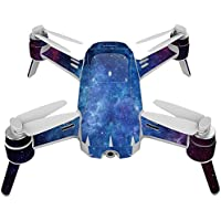 Skin For Yuneec Breeze 4K Drone – Nebula | MightySkins Protective, Durable, and Unique Vinyl Decal wrap cover | Easy To Apply, Remove, and Change Styles | Made in the USA