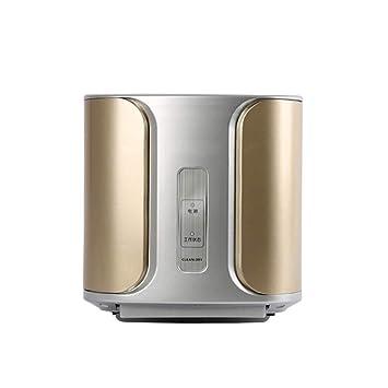 Secador de Manos - Secador de inducción automático del baño del Hotel Secador de Manos Corto, Caliente y frío: Amazon.es: Hogar