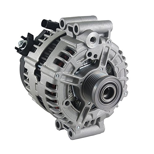 NEW ALTERNATOR FITS BMW 2007-10 335I L6 3.0L 2979CC 2011-13 335IS L6 3.0L 2979CC 12-31-7-557-789 12-31-7-558-219