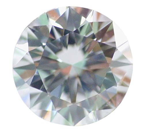 1.50 Ct GIA Certified Loose Round Diamond, Natural I VS1 Clarity Real Diamond for Ring Earth-mined